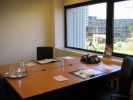 Hoogoorddreef Afrika Gebouw Office Space