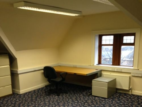 Leeds Road Office images