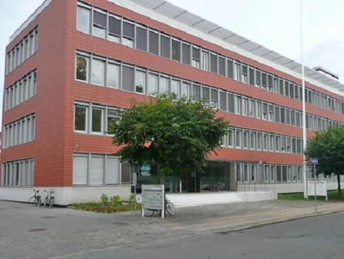Langebrogade Office images