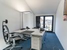 Leopoldstrasse 23 Office Space