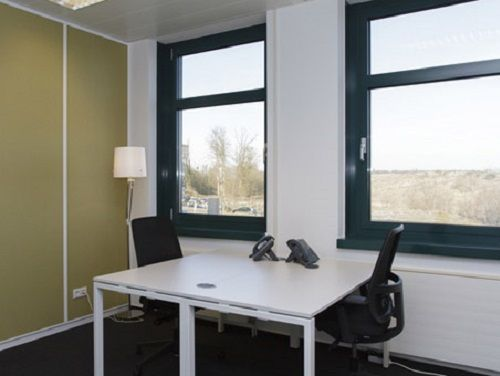 Rue Heienhaff Office images