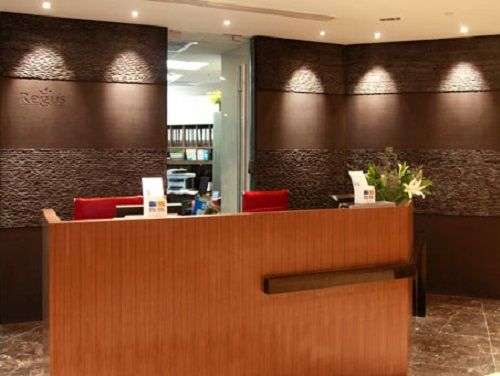 Guang Hua Road Office images