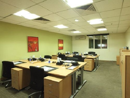 Radhakrishna Road Office images
