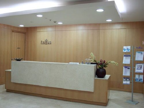 Banjara Hills Office images