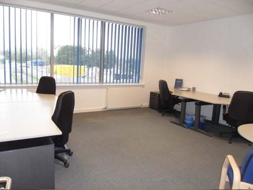Kingston Business Park Office images