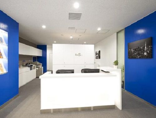 Daiei Ginza Building Office images