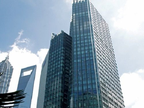 Hua Yuan Shi Qiao Road Office Space