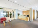 Macquarie Street Office Space