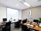 Takashima Office Space