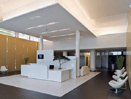 Immeuble Nova Office images