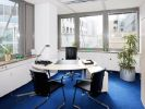 Richmodstrasse Office Space