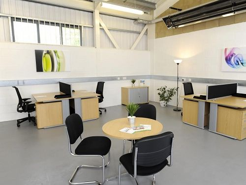East Portway Industrial Estate Office images