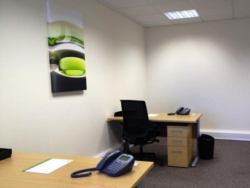 Isidore Road Office images
