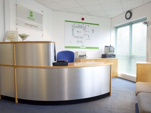 Harts Farm Way Office images