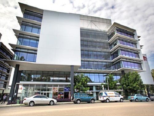 Eden Park Drive Office images