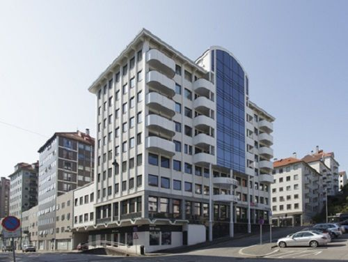 Strandgaten Office images