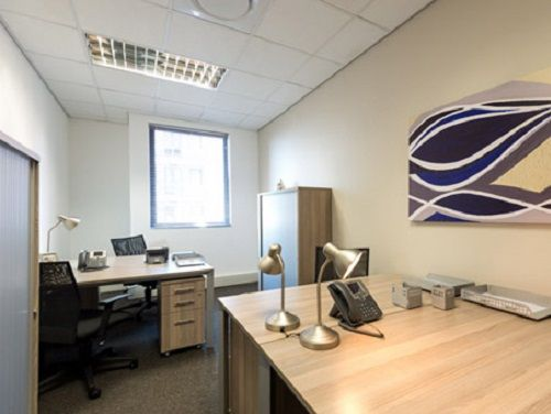 Constantia Boulevard Office images