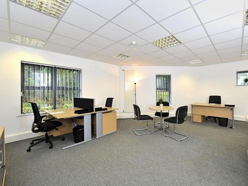 Butterfield Office images