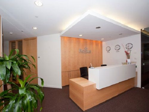 Pilsudskiego Office images