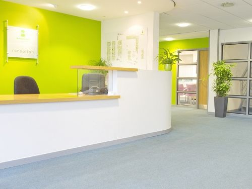 Rivermead Drive Office images
