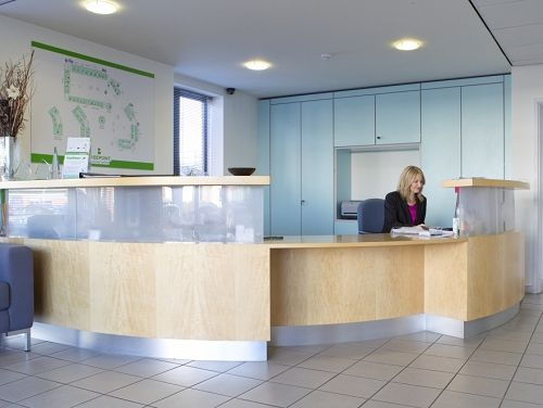 Andersons Road Office images