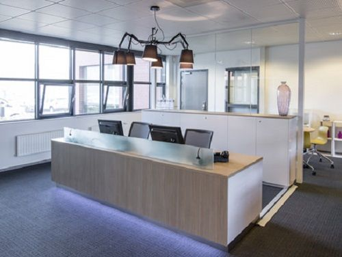 Lange Dreef Office images
