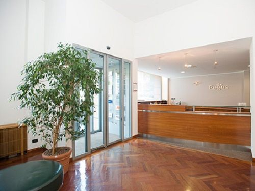 Largo Richini Office images