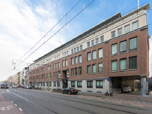 Parkstraat Office images
