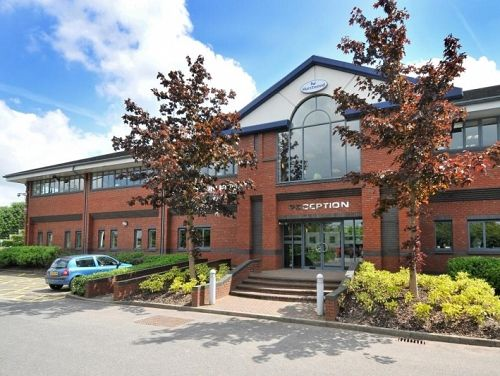 Moss Lane Office Space