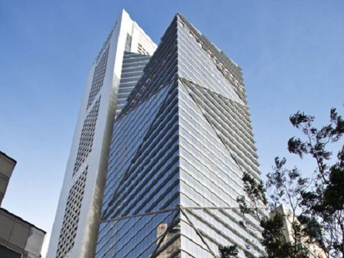 One Raffles Place Tower Office Space