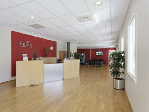 Nydalsveien Office images
