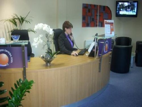 Tetbury Road Office images