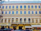 Nevsky Prospect Office Space