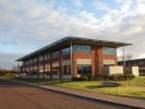 Daresbury Park Office Space