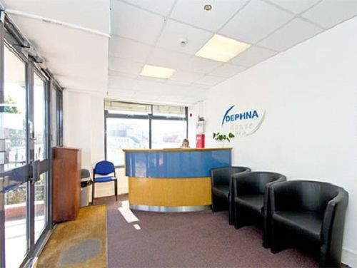 Neasden Lane Office images