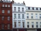 Serviced offices Central London Greek Street exterior