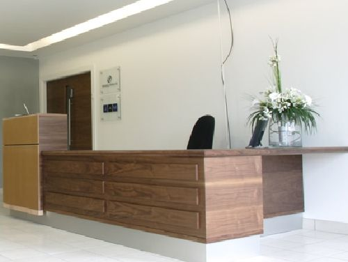 Brooklands Office images