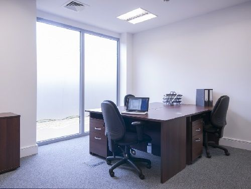 Wilds Rents Office images