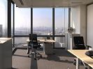 Canada Square office space London