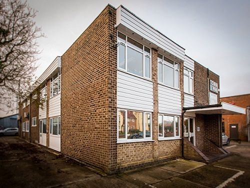 Thame Road Office images