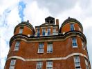 Executive offices London Old Street Fire Station