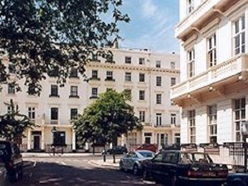 Executive offices London Eccleston Square