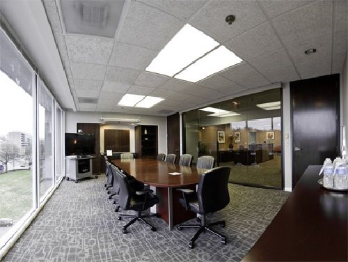 W End Ave Office images