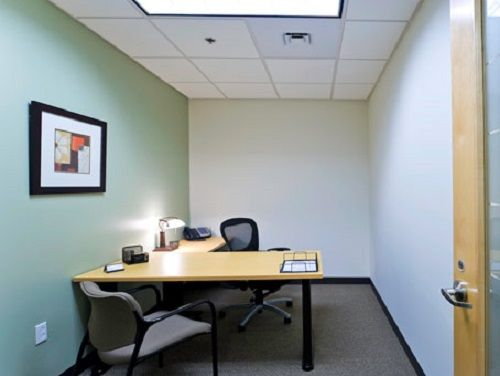New England Executive Park Office images