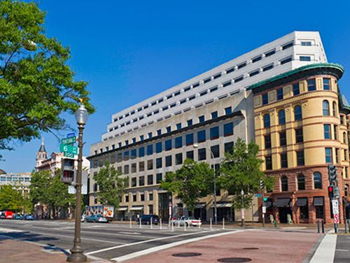Pennsylvania Ave NW Office images