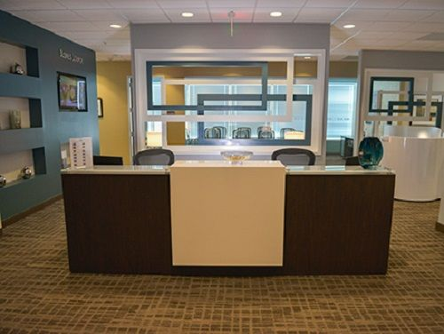Melford Plaza I Office images