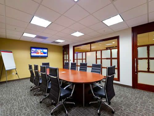Piedmont Rd Office images