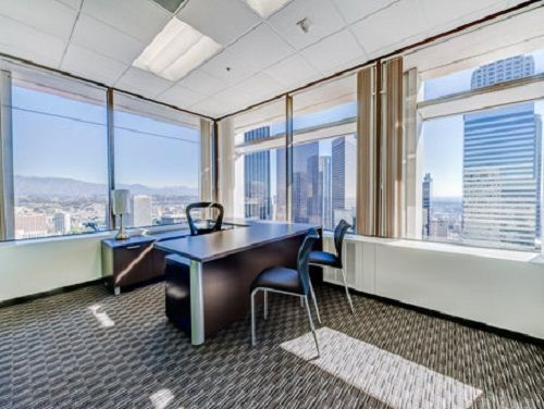 S Figueroa St Office images