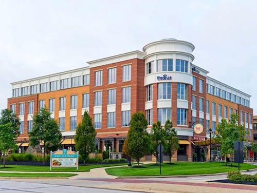 Crocker Park Blvd Office images