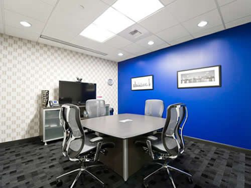 Treena Street Office images